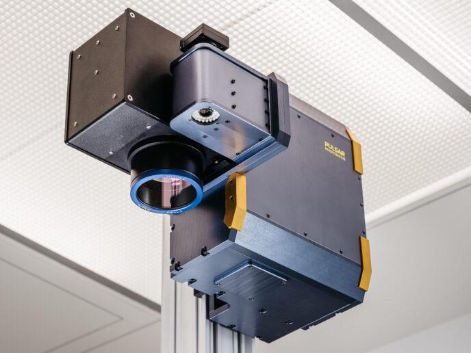 MultiBeamScanner MBS-G4