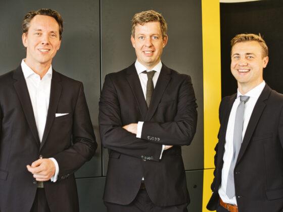 Management of Pulsar Photonics GmbH