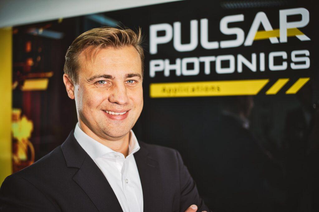 Dr. Joachim Ryll - Pulsar Photonics GmbH